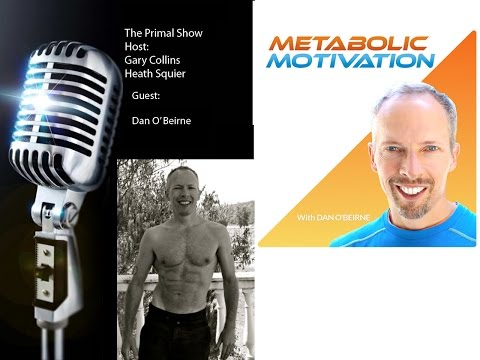 "The Paleo Diet In Spain w/ Dan O' Beirne ""The Metabolic Man"""