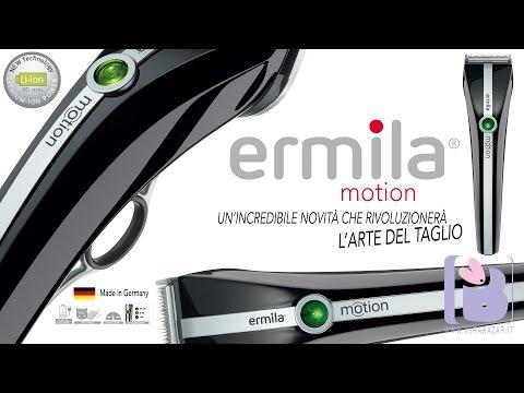 Aparat de contur cu acumulator / cablu Motion Nano Ermila