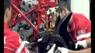 9. How to build a Ducati 999 from scratch in under 2 mins