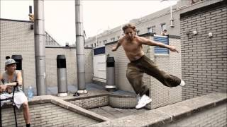 Video The World's Best Parkour and Freerunning MP3, 3GP, MP4, WEBM, AVI, FLV September 2018