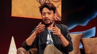 Irrfan Khan: Spell of the story