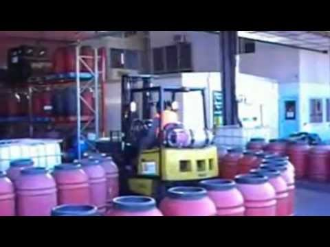 Forklift Licence Video Image