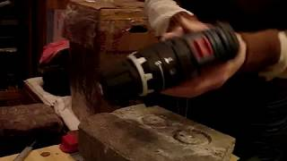 Bosch PSB, GSB, Uneo Maxx 18 - тараканьи бега - 2