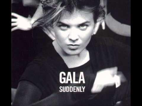 GALA - Suddenly (audio)