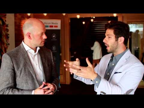 Google Breakfast: Interview with Fab Dolan Part 4 - Strathcom Media