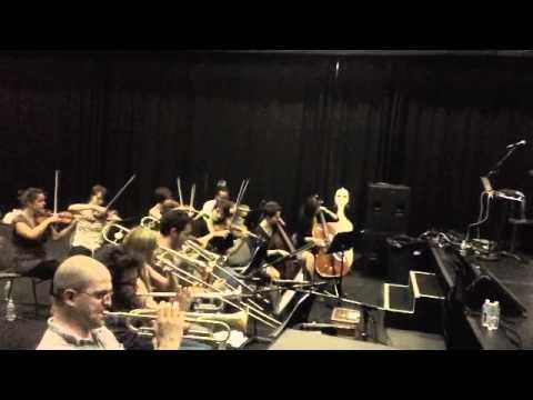 Deltron 3030 Rehearsal in Toronto