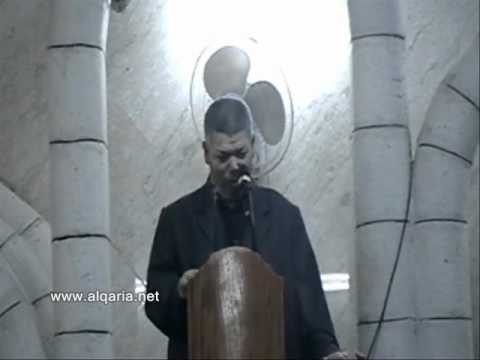 25 2 2011الشيخ عبد الله نمر درويش