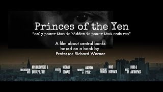 "Princes of the Yen: Central Banks and the Transformation of the Economy. - (Subs - Slovenščina) - Slovenian. ""Princes of the Yen: Central Banks and the Trans..."