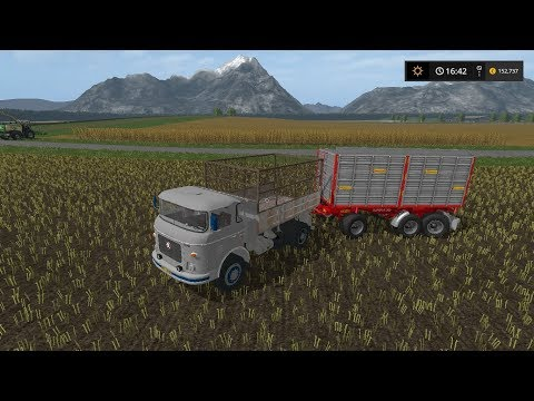 Selvatico Super R 200 v1.0.0.0