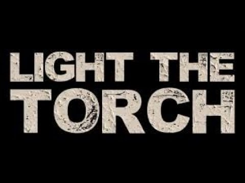 Light the torch - Die Alone reaction