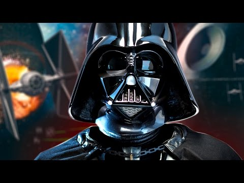 Darth Vader - The Musical