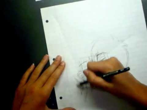 Zwei küssende Manga zeichnen: Ich zeige euch, wie's geht!