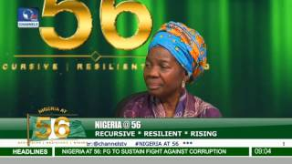 Analysing Nigeria @56 Pt 3
