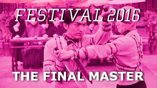 Nonton The Final Master  Trailer  Film Subtitle Indonesia Streaming Movie Download