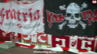 Crvena zvezda - Spartak Moskva 2017 РассчитывайтÐ...