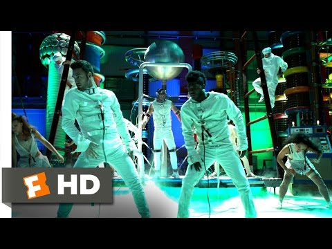 Step Up All In (4/10) Movie Clip - High Voltage (2014) Hd