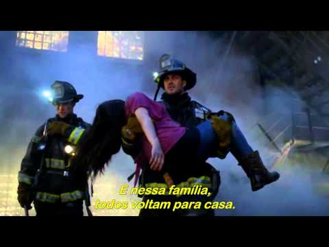 Chicago Fire Season 1 (Promo 'Action')