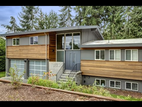 The Best Designs and Ideas for Remodeling a Split-Level Exterior