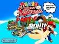 Mario Super Sluggers: Epic Story Mode part 5