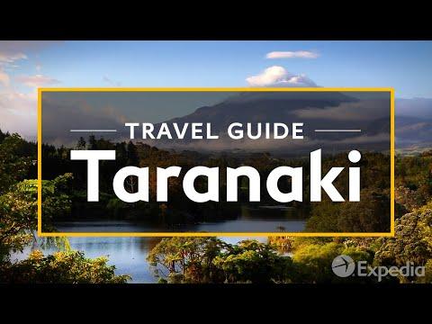 Taranaki Vacation Travel Guide | Expedia