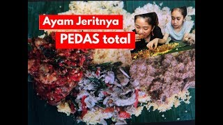 Video JILID 2, ADA MENU AYAM JERIT PEDAS SUPER ENAK DI RESEP SARWENDAH MP3, 3GP, MP4, WEBM, AVI, FLV Februari 2019
