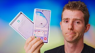 A Fanboy's Note 10/10+ Review