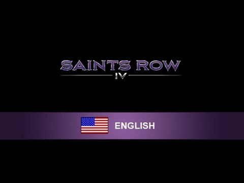 ingame - Senior Producer Jim Boone from Volition will show you how the leader of the Saints AKA the self-proclaimed