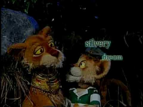 "Between the Lions: ""The Mighty Star Lion"" Song"