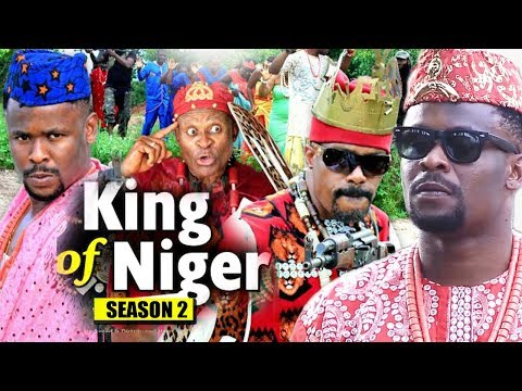 King Of Niger Season 2 - (New Movie) 2018 Latest Nigerian Nollywood Movie Full HD | 1080p