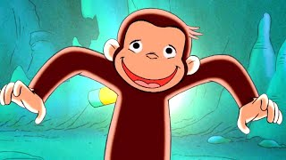 Video Jorge el Curioso en Español 🐵Miedo a la Oscuridad   🐵 Mono Jorge 🐵 Caricaturas para Niños MP3, 3GP, MP4, WEBM, AVI, FLV Agustus 2018