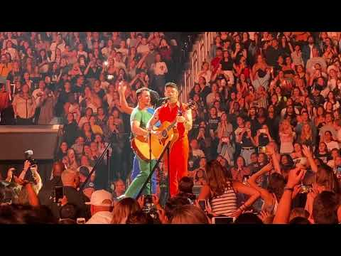 Jonas Brothers - Gotta Find You Live - 10/8/19 - San Francisco, CA - Happiness Begins Tour