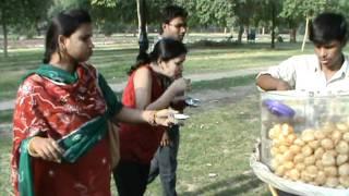 Video Ano Vinit Yogesh Dolly eating golgappa download in MP3, 3GP, MP4, WEBM, AVI, FLV January 2017