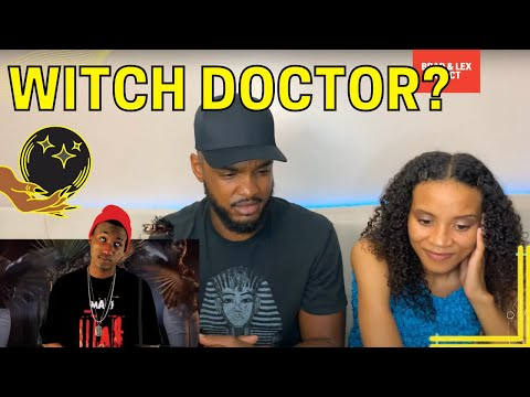 🎵 Hopsin Witch Doctor Reaction | This Hit Different
