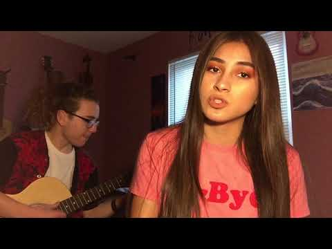Video Mariah Carey - We Belong together (Angel Cintron cover) download in MP3, 3GP, MP4, WEBM, AVI, FLV January 2017