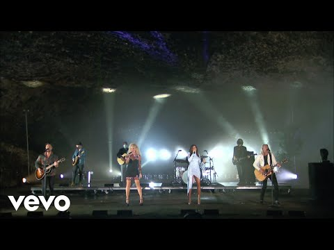 Little Big Town - Wine, Beer, Whiskey (Live From The CMT Awards / 2020)