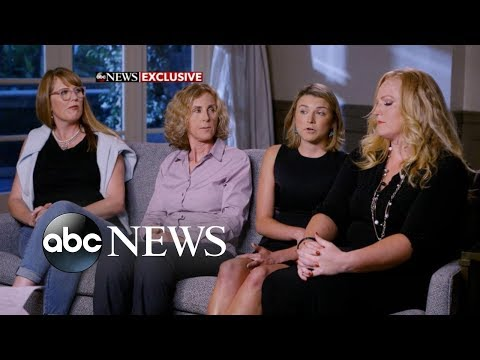 Women accusing longtime USC doctor of sexual misconduct speak out