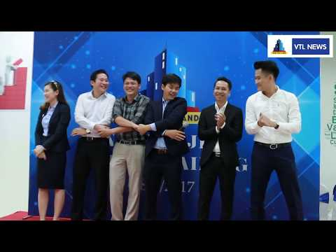 Vạn Thái Land công bố dự án Topaz Elite