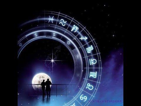 Oroscopo e Situazione Astronomica dal 19 al 25 giugno 2017