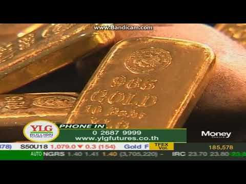 Gold Outlook by Ylg 03-10-2560