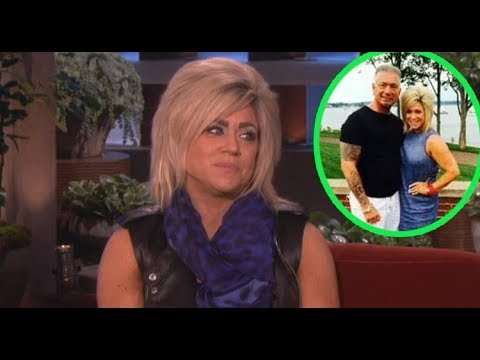 'Long island medium' news: Theresa Caputo talks about problems in her marriage to Larry