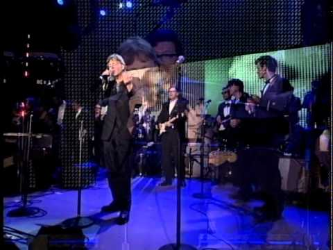 paul mccartney - Paul McCartney, Eric Clapton, Bono, Bruce Springsteen, Robbie Robertson, Bonnie Raitt, Billy Joel and others perform