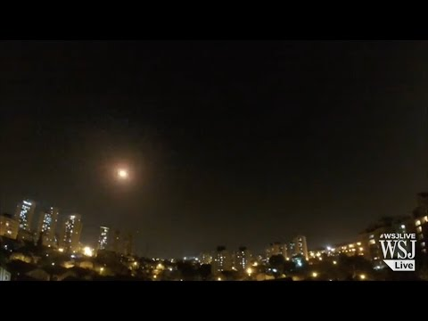Israel%2C Hamas Exchange Fire for a Seventh Day