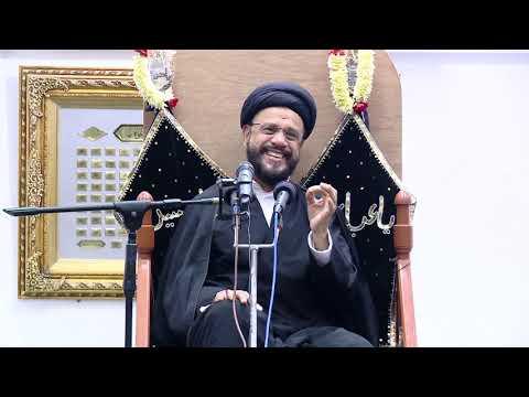 1441 AH – Muharram – 10 – Shab – Majlis