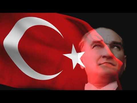Saygı Duruşu ve İstiklal Marşı