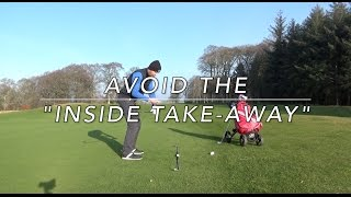 Video Avoid coming Too Far Inside on your backswing MP3, 3GP, MP4, WEBM, AVI, FLV Mei 2018
