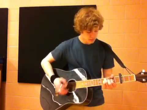 James Daly - This is an original song I wrote during the beginning of 2013. Enjoy.