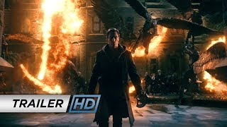 I, Frankenstein (2014) - Official Trailer