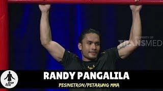 Video RANDY PANGALILA, PETARUNG MMA | HITAM PUTIH  (04/05/18) 1-4 MP3, 3GP, MP4, WEBM, AVI, FLV Maret 2019