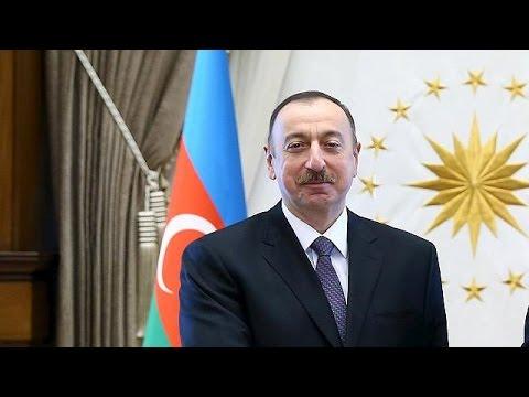 Panama Papers: Αποκαλύψεις για «αυτοκρατορία offshore» της οικογένειας του Αζέρου προέδρου