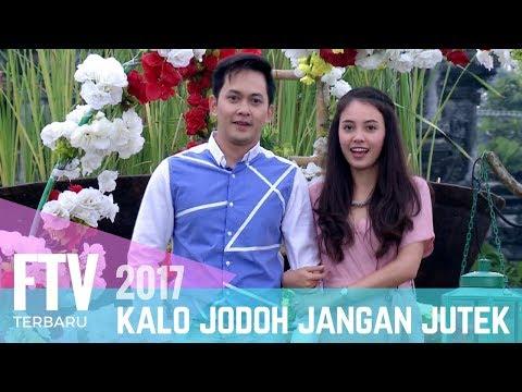 Download Video FTV Kiki Farel & Anggika Bolsterli | Kalau Jodoh Jangan Jutek